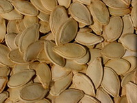 "I will sell the calibrated pumpkin seeds pumpkin seeds grade the ""Ukrainian-polycarpous"" cleared calibrated"