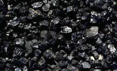 Уголь антрацит АКО фасованный в мешках.