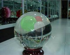 Архитектурно-декоративные шары для помещений
