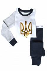 """Детская пижама """"Украина"""" ТМ"""
