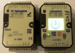 Controller programmable logical A-51khkh series