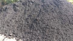 Coal anthracite of Shtyb (AS)