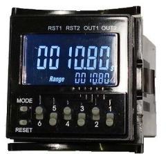 Таймер / Счетчик / Тахометр TC-Pro482 цифровой