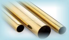 Pipe brass L63, L68