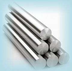 Circles aluminum