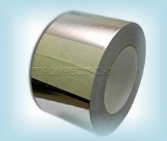 Tape aluminum AD1