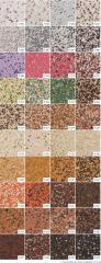 Mosaic plaster Feromal Mozayka