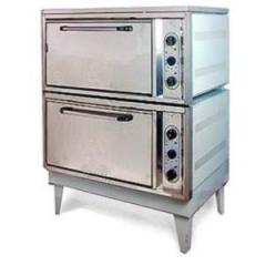 Cases are electric zharochny. The cabinet oven