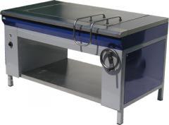 Electrofrying pans.