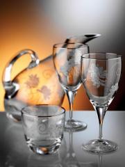 Ware glass table Turkey
