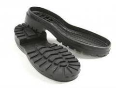 Подошва обувная