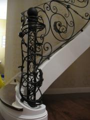 Metalev_ poruchn_ that handrail