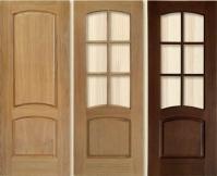 Двери межкомнатные Каприз