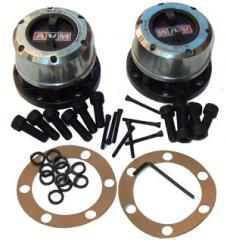 Hubs wheel (AVM)