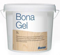 Bona Gel Original Нивелирующая шпатлевка 5 л.