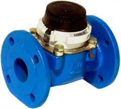 Water counters flange, clutch, sales across Ukraine
