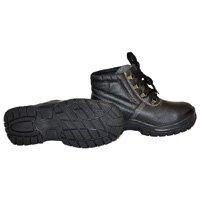 Ботинки юфтевые на ПУП, рабочая обувь, спецобувь