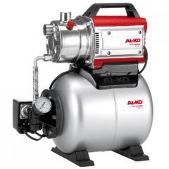 Pump station AL-KO HW 3000 INOX Classic
