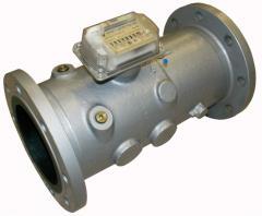 Gas counters turbine, wholesales to Ukraine
