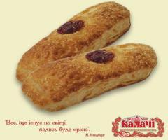 Язичок, печенье опт от производителя, кондитерское предприятие КАЛАЧИ