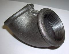 Угольники для труб