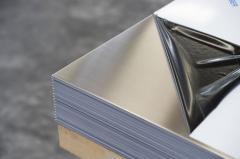 Corrosion-proof sheet 0,3 20Х13