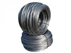 Wire naplavochny 0,8 30HGSA