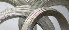 Wire nichrom 0,12-9 X15H60; X20H80