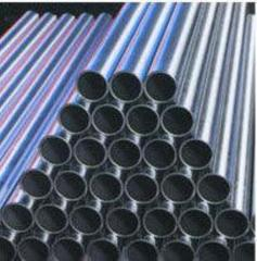 Pipe corrosion-proof 107x5 12X18H10T