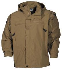 Куртка Soft shell ECWCS Gen 3 MFH