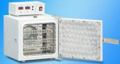 Стерилизаторы воздушные ГП-10-01, ГП-20-01, ГП-40-01, ГП-80-01