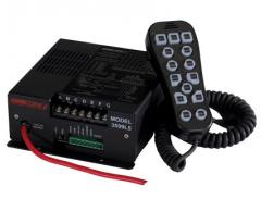 The SGU Code3 amplifier - 3599