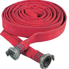 Fire hoses (a wide choice with delivery)