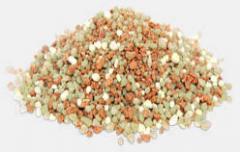Комплексные  минеральные удобрения NPK (ТУ У