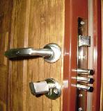 Двери металлические входные. Производства Украина,