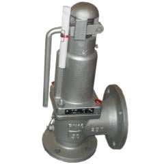 Safety valves wide choice