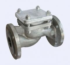 Backpressure corrosion-proof valves, sales