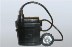 Luminárias principais para minas com segurança