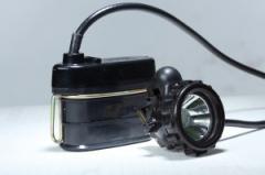 CMC10 methane signaling device
