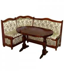 Exclusive furniture to order