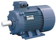 Electric motors are industrial, special, crane