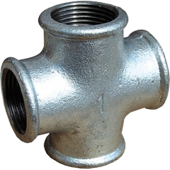 Crosspiece flange for pipes, sale across all