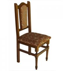 Furniture classical for a drawing room, the Chair