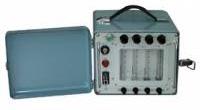 Аспиратор для отбора проб воздуха М 822