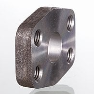 Vvarivayemy counterflange of SAE, ND 40 - GFC S