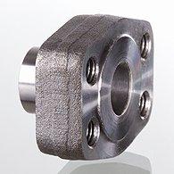 5/2-way pilot valve, monostable - K-WV 5/2