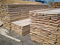 Edged boards
