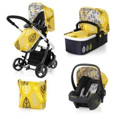 Cosatto Giggle Travel System цвет Oaker