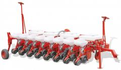 VEGA 8 PROFI - THE SEEDER UNIVERSAL PNEUMATIC