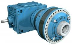 Planetary reducers of Brevini Power Transmission